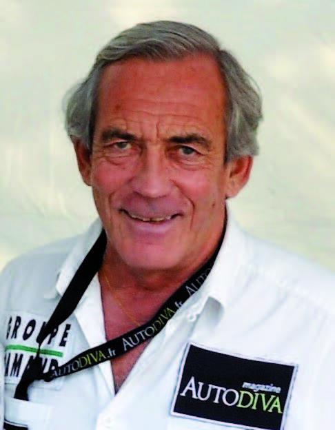 Gérard Gamand