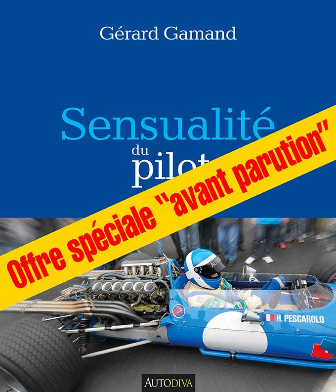 couverture Sensualite_du_pilotage